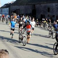 run & bike romedenne 1