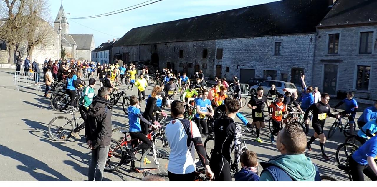 run & bike romedenne 3