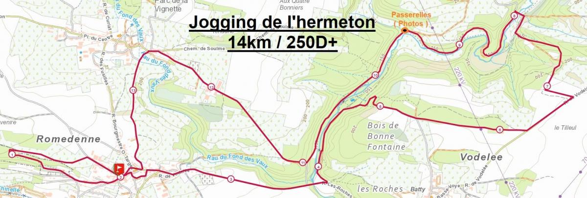 14km jhr 2023