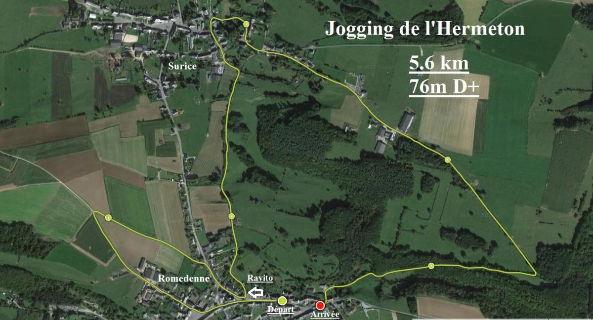 5km plan